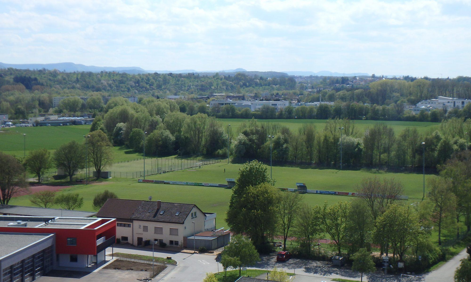 TSV-Oberboihingen